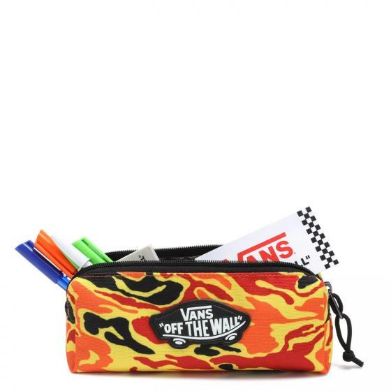 OTW Pencil Pouch / Federmappe 19.10 cm flame camo