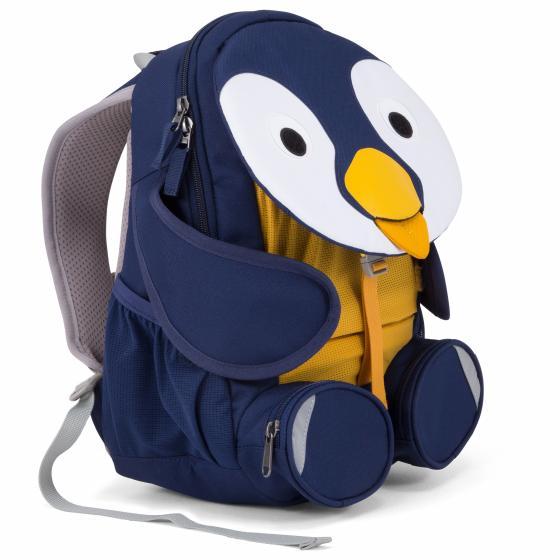 """Große Freunde"" Kinderrucksack für 3-5 Jährige im Kindergarten Polly Pinguin"