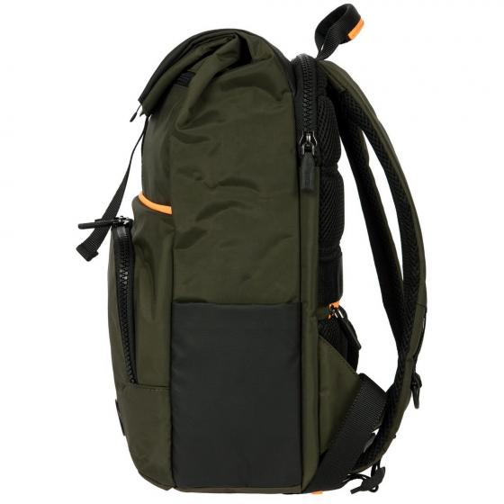 BY Eolo Business Backpack M 42 cm olive green