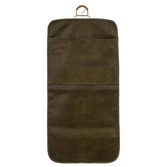 Life Kleidersack 128x63 cm olive