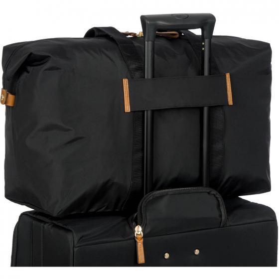 X-Bag Reisetasche 55 cm black