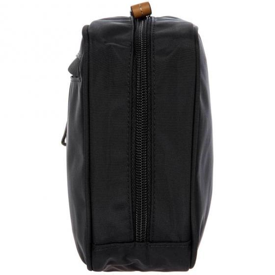 X-Bag Kulturbeutel 25 cm black