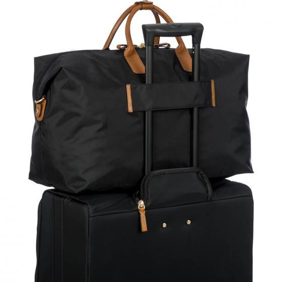 X-Travel Reisetasche M 55 cm black