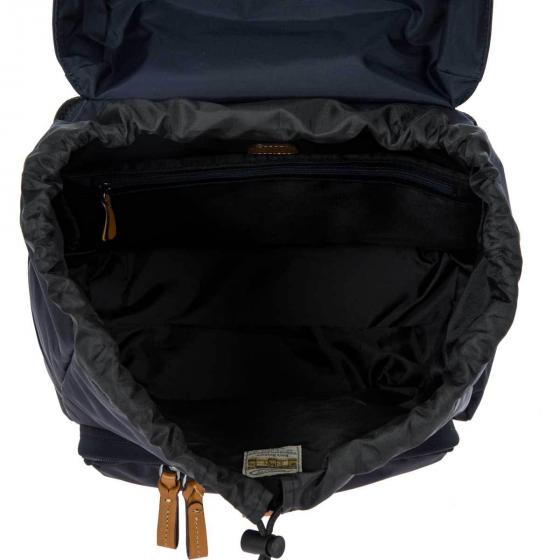 X-Travel Rucksack L 39 cm blue