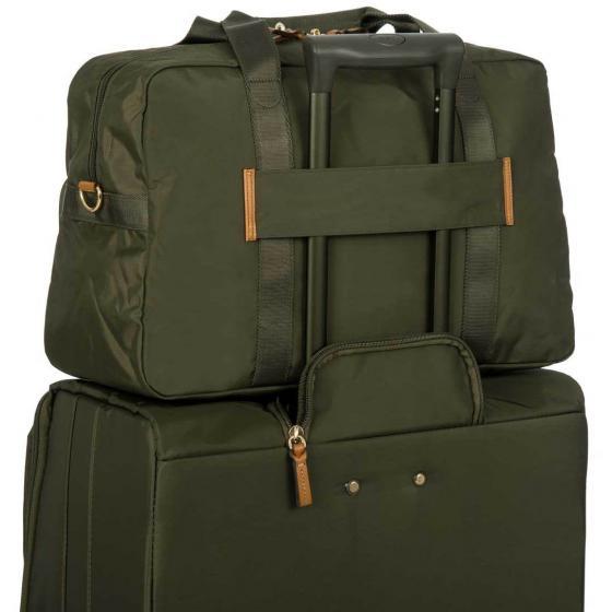 X-Travel Reisetasche S 46 cm olive