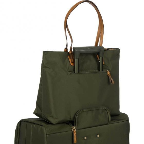 X-Travel Shopper 39 cm olive