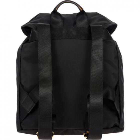 X-Travel Rucksack XS 27 cm black
