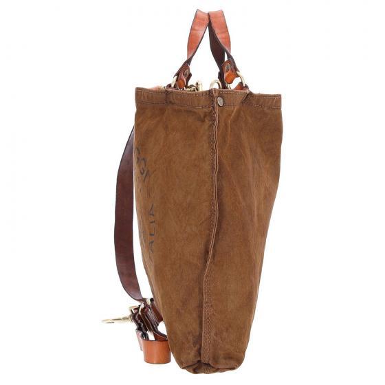 Calipso Shopping Medium 35/40 cm cognac