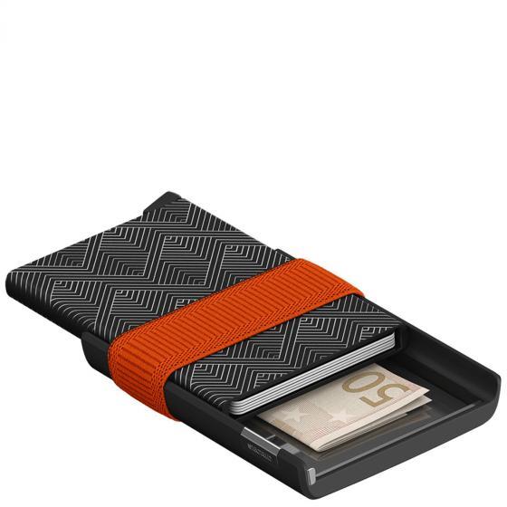 Cardslide Brieftasche mit RFID Schutz 9.5 cm constructure