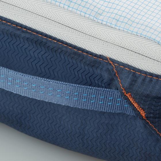 """Pack It Specter Tech """"Starter Set"""" S/M/M indigo blue"""