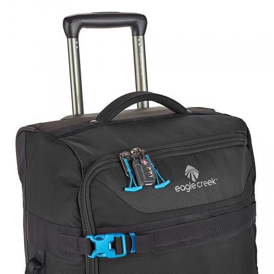 Expanse 37 2-Rollenreisetasche S 55 cm twilight blue
