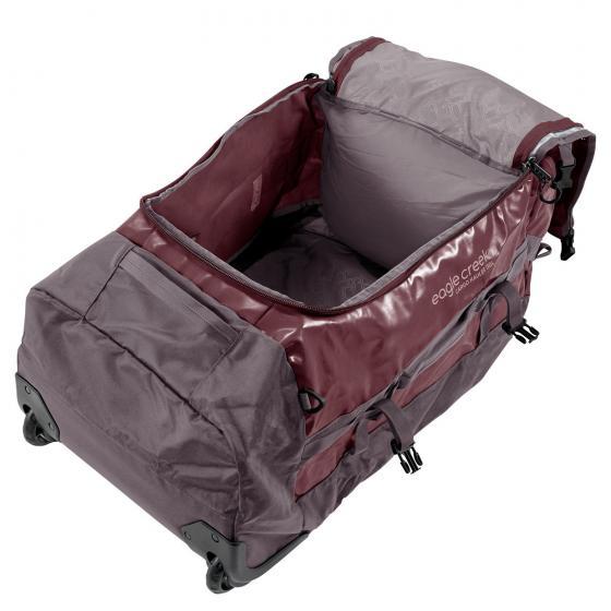 Cargo Hauler 2-Rollenreisetasche 110 L 77 cm earth red