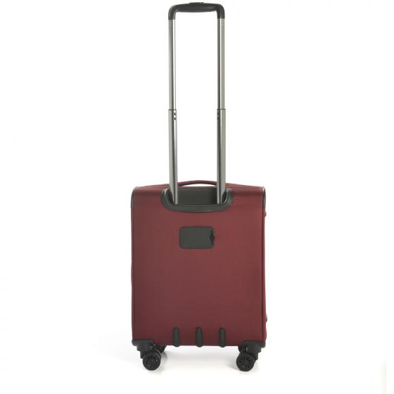 Discovery Ultra 4-Rollen-Kabinentrolley 55 cm parcific blue