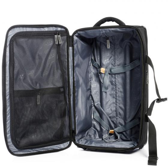 Explorer GearBOX 2-Rollenreisetasche M 63 cm