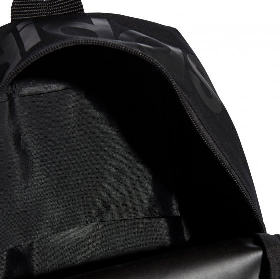 Classic Rucksack S 30 cm black black white