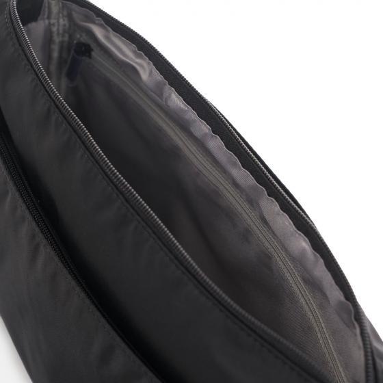 Womens Eye M Schultertasche RFID 27,5 cm black