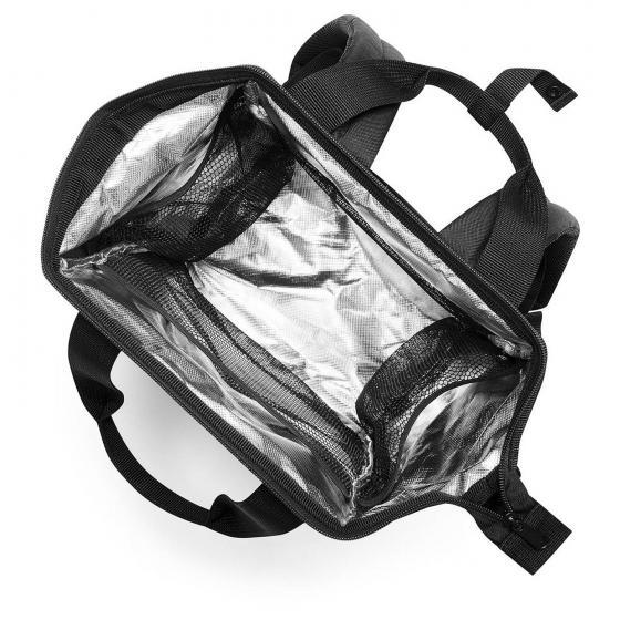 travelling Allrounder R / Iso Rucksack 40 cm black