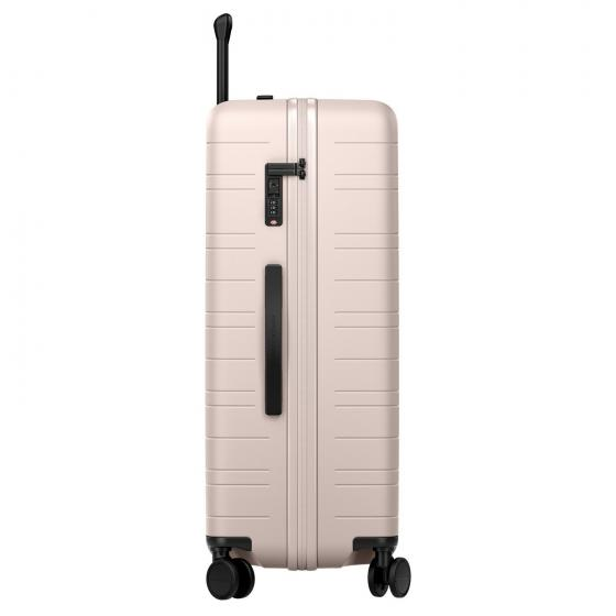 H7 Smart Check In 4-Rollen-Trolley 77 cm pale rose