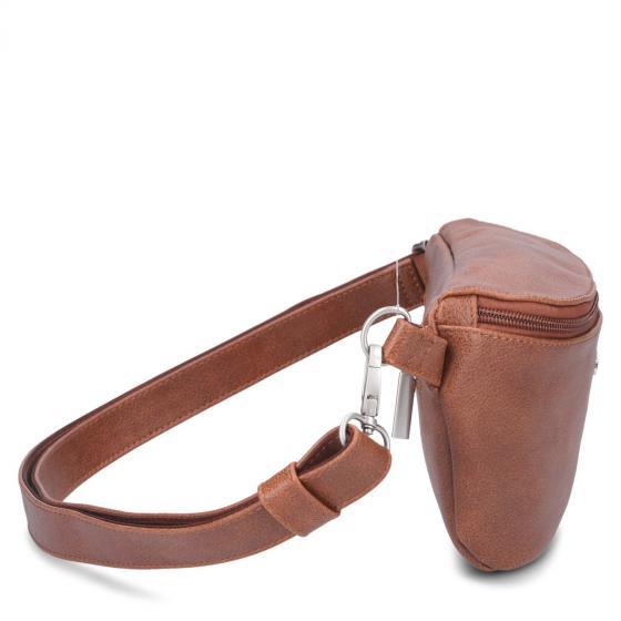 Mademoiselle MH4 Hip Bag Gürteltasche 25 cm cognac
