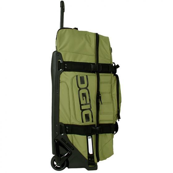 9800 Rollenreisetasche 123 I 86 cm army green