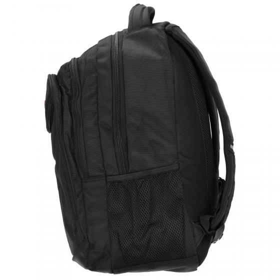 Laptop-Rucksack 49 cm black