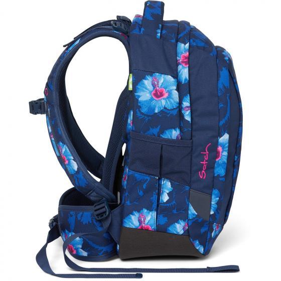 Sleek Schulrucksack 45 cm Waikiki Blue 2020/21