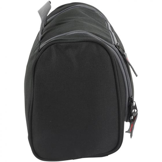Accessoires TRAVEL KIT Kulturtasche groß schwarz