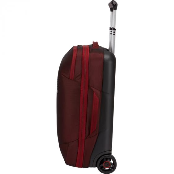 Subterra Carry On 2-Rollen-Kabinentrolley 55 cm 36 l ember