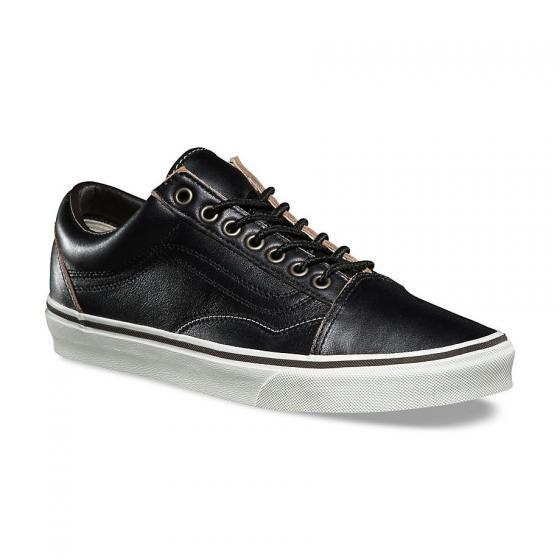 Vans Unisex Old Skool Ground Braekers Sneaker Schuh VA38G1OE 38 | black