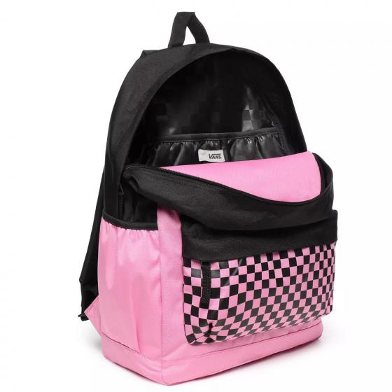 Sporty Realm Plus Rucksack 47 cm pink