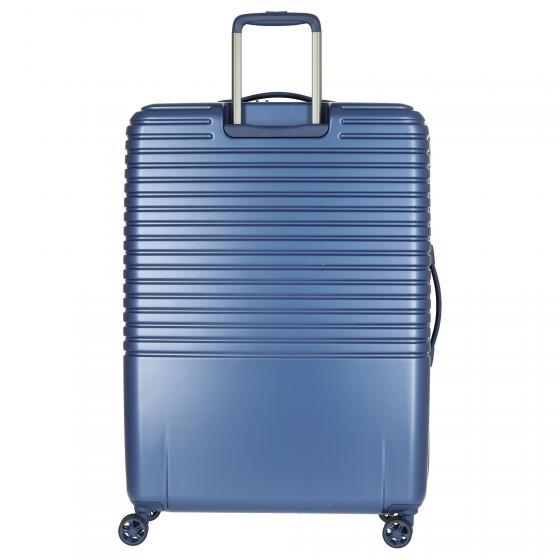 Caumartin Plus 4-Rollen-Trolley L 76 cm blau