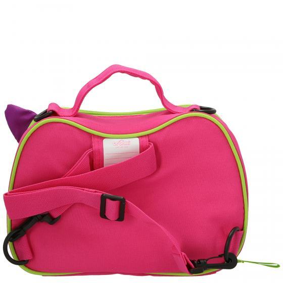 Eat Lunch Bag und Rucksack 26.5 cm Pink