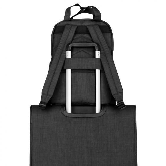 PROOF Rucksack 40 cm black