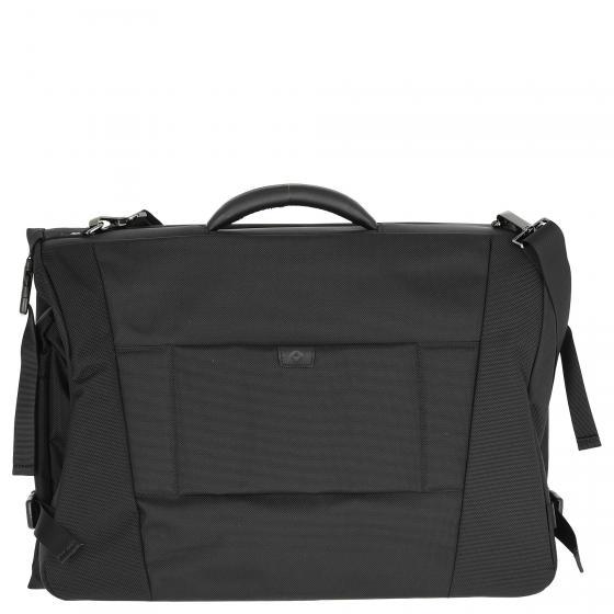 PRO-DLX 5 Tri-Fold Kleidersack S 55 cm black