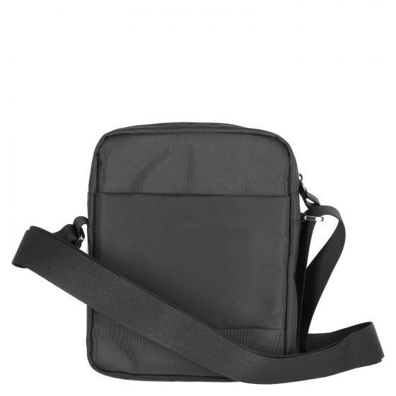 "Hip Tech 2 Tablet Schultertasche M 9.7"" 24 cm black"