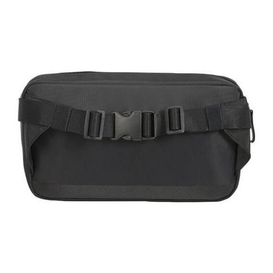 Hip-Tech 2 Hip Pack - Gürteltasche 30 cm black
