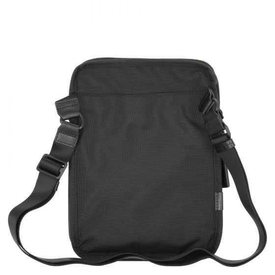 Alpha3 Organizer Travel Umhängetasche 30 cm black