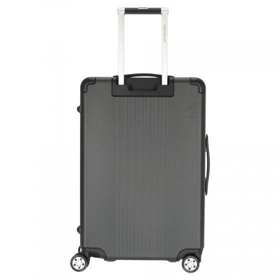 #MY4810 4-Rollen-Trolley 67 cm black