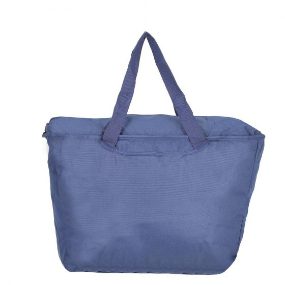 Packing Foldable Shopping 39 cm midnight blue