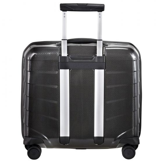 Lite-Biz 2-Rollen-Businesstrolley 44 cm