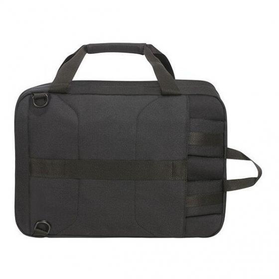 "City Aim 3 Way Boarding Bag 15.6"" 44 cm black"