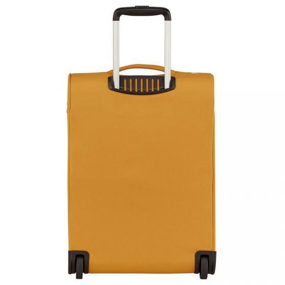 Lite Ray 2-Rollen-Kabinentrolley S 55 cm golden yellow