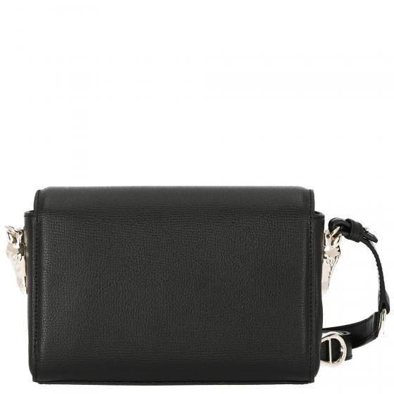 Grazia Mini-Tasche 20 cm XS black