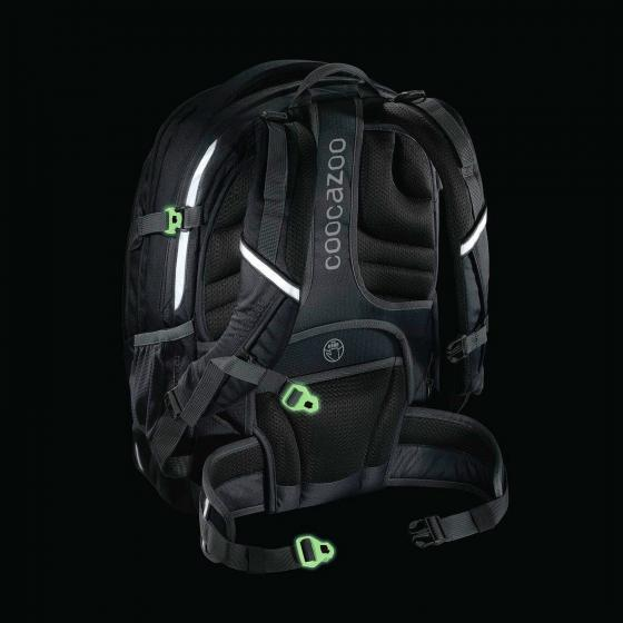 """Zubehör MatchPatch """"Special"""" Limited Edition glow black"""