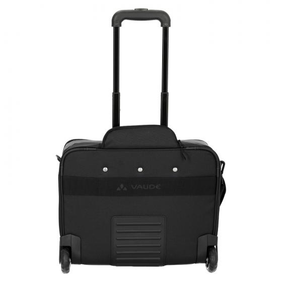 "New Islands Tuvana 2-Rollen Businesstrolley 15.6"" 44 cm black"