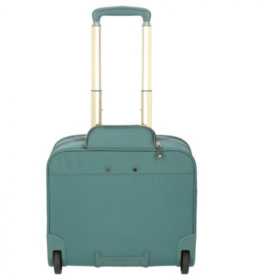 "Montrouge Boardcase 15.6"" grün"