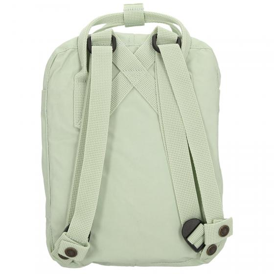 Kanken Mini Rucksack 29 cm mint green