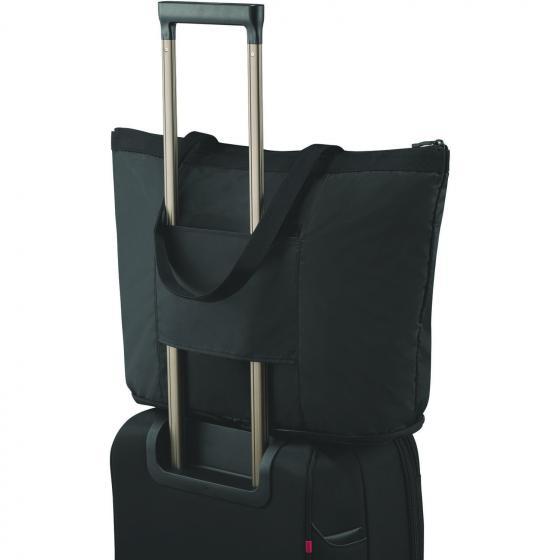 Travel Accessories 4.0 Packable Tote schwarz
