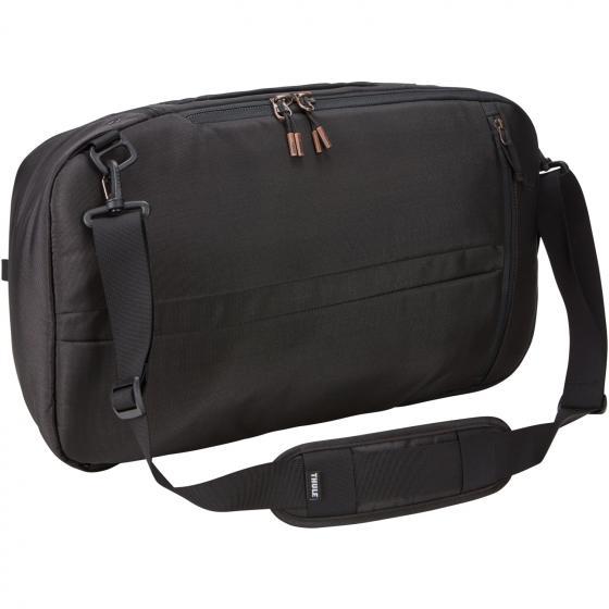 """Vea Rucksack mit Laptopfach 15.6"""" 52 cm 21L black"""