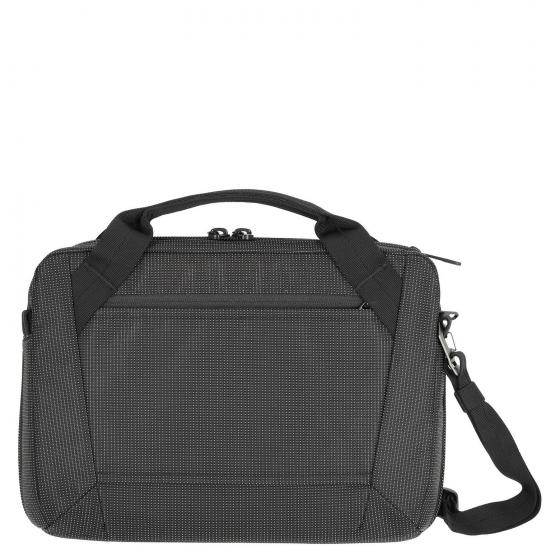 "Crossover 2 Laptoptasche 13.3"" 37 cm black"